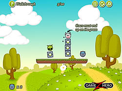 Cows VS Aliens game