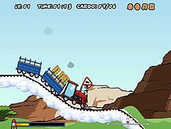 Tutu Tractor game