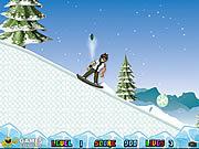 เล่นเกมฟรี Ben 10 Ice Skates