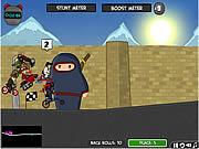 Cyclomaniacs 2 game