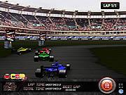 3D F1 Racing game