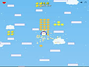 Juega al juego gratis Penguins Can Fly