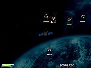 Sputnik Blitzkrieg game