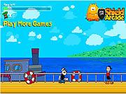 Gioca gratuitamente a Popeye Time Attack