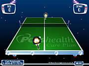 Garfield's Ping Pong