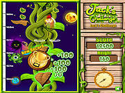 Jack's Challenge game
