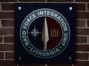 Mira dibujos animados gratis International staffing of NATO's regional HQs