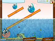 Spielen Sie das Gratis-Spiel  Aqua Dudes