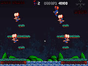 Juega al juego gratis Balloon Fight 2
