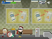 Hugo The Hobo 2 game