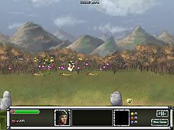 Parasite Strike game