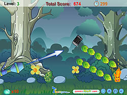 Jelly Venture game