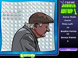 X-treme Bubble Wrap 1 game