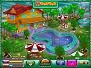 Jogar jogo grátis Garden Fun