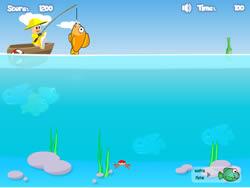 gra Big Fish