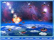 Patrol Comet Game