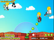 Game Angry Zombies 2 Game