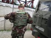 Watch free video Moldova Helps Builds Peace in Kosovo