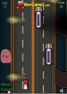 Highway Escape game