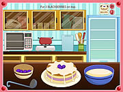 Juega al juego gratis Kitchen Grand Prix with Rachel