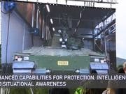Watch free video Norway's New Fighting Vehicles