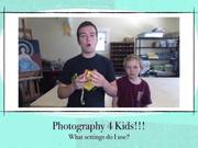無料アニメのCamera Basicsを見る