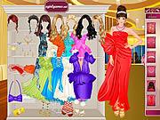 Glamorous Prom Dress Up
