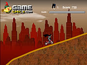Batman Dead City game