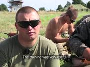 Watch free video Helping Ukraine Defend Itself