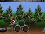 Bike Trial 2 game
