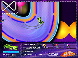 Speed Roadster game