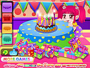 Juega al juego gratis Wonderful Birthday Party