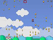 Super Mario Jump 2 لعبة