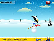 Happy Feet game