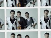 شاهد كارتون مجانا Aria - Zendegi Official Music Video