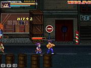 เล่นเกมฟรี Hong Kong Ninja