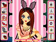 Cover Girl Makeover game