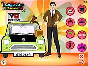 Mr. Bean Dress Up