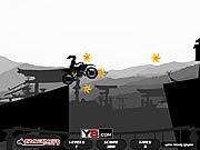 Ninja Bike Stunts