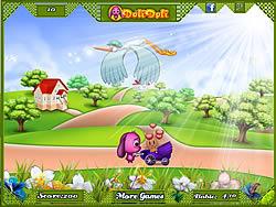 Toto's Animal Rescue game