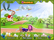 Game Toto's Animal Rescue