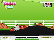 Generator Rex Racing game