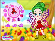 Fruit Fairy Game game