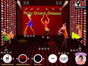 Party Dance Dressup game