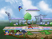 Gioca gratuitamente a Super Smash Flash 2