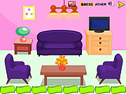 Juega al juego gratis Gathe Escape-Small House