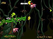 Spore Runner game