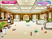 無料ゲームのHotel Cleanupをプレイ