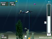 Pearl Diver Miniclip لعبة