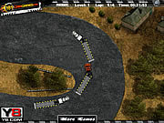 18 Wheels Racing game